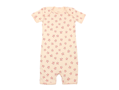 Noa Noa Miniature jumpsuit pale peach